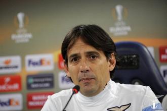 """Lazio, Inzaghi in conferenza: """"Il derby è alle spalle, domani voglio una grande reazione"""""""