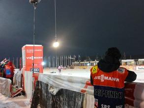 Sci di fondo - Ruka: doppietta norvegese nella sprint in classico, quinto Pellegrino