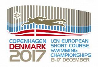 Nuoto, Europei in corta - Copenaghen 2017: le batterie della quinta e ultima giornata
