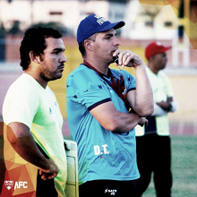 José Manuel Rey será el nuevo DT del Aragua FC