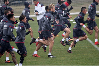 Il Bologna si prepara per la Juventus: le ultime di formazione