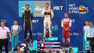 "Formula E, e-Prix di Hong Kong - Heidfeld: ""Vergne non corretto"""