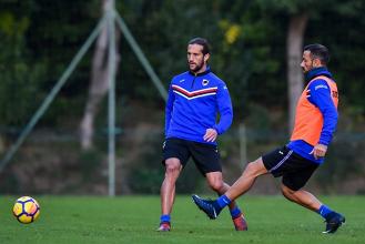 Sampdoria: c'è il Cagliari nel mirino. Linetty out