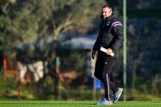 """Sampdoria, Giampaolo in conferenza: """"Arriviamo bene a questo appuntamento"""""""