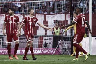 Bundesliga, il Bayern a Francoforte per blindare il Meisterschale