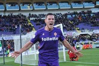 Sassuolo-Fiorentina: punti europei per la Viola | Twitter Fiorentina