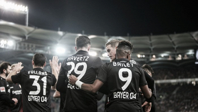 Bundesliga, il Leverkusen si gode una notte al 4° posto: battuto 0-2 lo Stoccarda