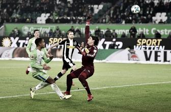 L'Eintracht si avvicina all'Europa, il Wolfsburg ne fa 3 al M'gladbach: la domenica di Bundes