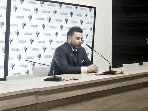 "Antonio Mohamed: ""Va a ser una Final muy atractiva"""