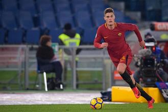 """Roma - Di Francesco: """"Occhio al Chievo Verona, non vi dico chi giocherà"""""""