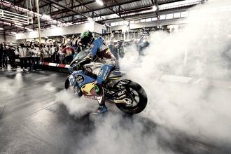 MotoGP, Marc VDS potrebbe abbandonare Honda