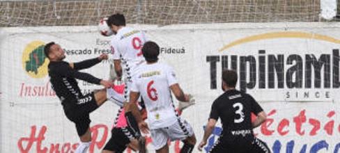 Al Peña Deportiva le sobra el descuento