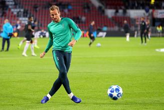 Il Tottenham crede ancora nella qualificazione, ma è obbligatorio vincere a Eindhoven