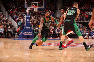NBA - Toronto fa sei di fila contro i Kings, Boston ok a Detroit