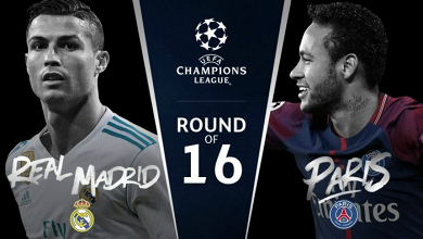 Champions League, Real-Psg: scontro tra titani