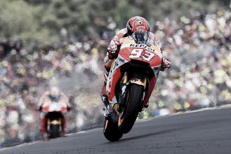 "MotoGP, parla Marquez: ""Non ho motivi di lasciare Honda"""