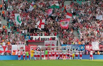 Napoli, la tua euro-avversaria è il Lipsia. Ecco chi è