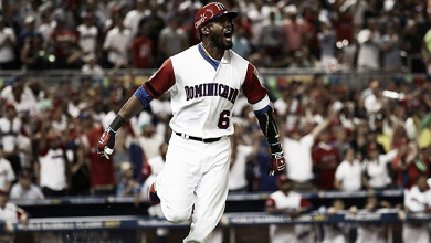 World Baseball Classic: Dominican Republic fights back to defeat USA