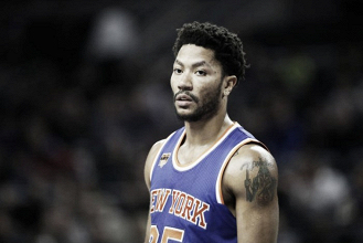 NBA, anche i Los Angeles Lakers su Derrick Rose
