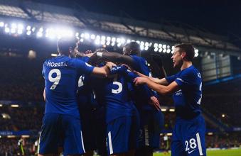 Premier League - Un Chelsea in emergenza fa visita al Brighton