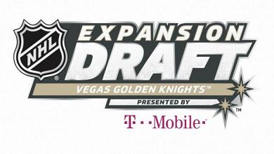 La NHL hace públicas las listas para el Draft de Expansión de Las Vegas