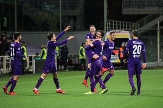 Fiorentina: nessun dubbio contro il Genoa, Corvino si prepara per il calciomercato