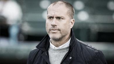 """Giovanni Savarese: """"Estoy muy contento por ser el nuevo entrenador de los Portland Timbers"""""""