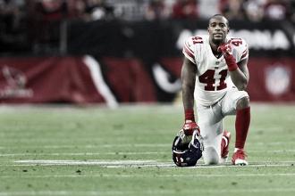 Após problemas de vestiário, New York Giants dispensa veterano CB Dominique Rodgers-Cromartie