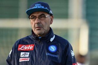 Serie A: Torino-Napoli, tra i convocati di Sarri c'è Lorenzo Insigne