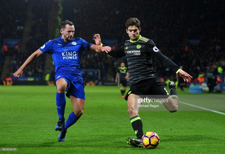 Leicester City vs Chelsea Preview: Former Foxes look tosink Leicester on return to the King Power