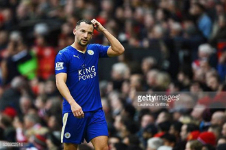 Danny Drinkwater to miss remainder of campaign