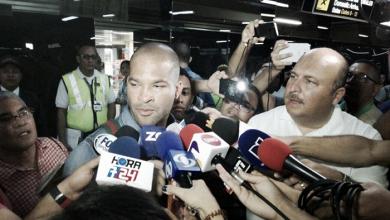"""Alberto Rodríguez: """"Se fijaron en mí y ahora yo espero retribuir eso con mi trabajo"""""""