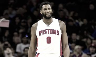 """NBA - Andre Drummond senza peli sulla lingua: """"Sarò il leader dei Pistons"""""""