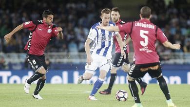 Previa Deportivo Alavés - Real Sociedad: resurgir tras el parón
