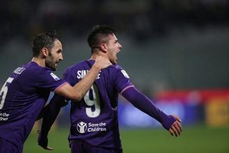 Fiorentina: freme il mercato, piace Capoue del Watford