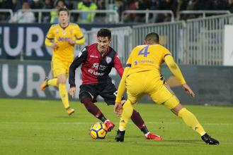 """Cagliari - Giulini: """"Serve più qualità anche per gli arbitri. Barella? Se ci dessero 50 milioni..."""""""