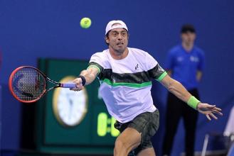 ATP Sydney - Colpo Lorenzi, batte Ramos Vinolas