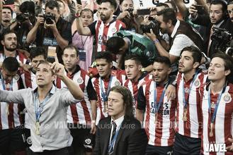 Chivas encara su reto Post-campeón