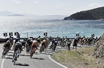 Previa Giro de Italia 2017: 4ª etapa, Cefalú – Etna