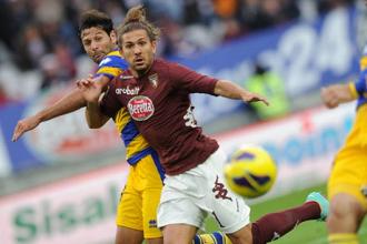 Diretta Parma - Torino in Serie A