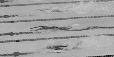 Nuoto - Trofeo Sprint Legnano, buone risposte da Orsi e Sabbioni