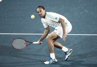 Alexandr Dolgopolov match investigated amid suspicions of match-fixing