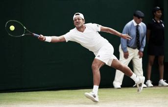 2017 Wimbledon player profile: Lucas Pouille