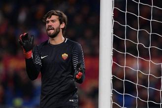 """Roma, l'ambizione di Alisson: """"Credo nel gruppo, voglio vincere"""""""