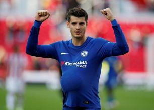 Premier League, 21a giornata: Chelsea e United chiamati alla vittoria | Twitter Premier League