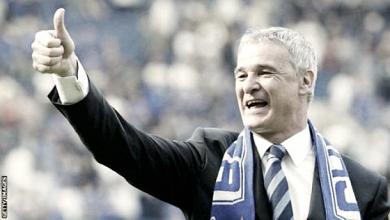 Claudio Ranieri ficha por el FCNantes