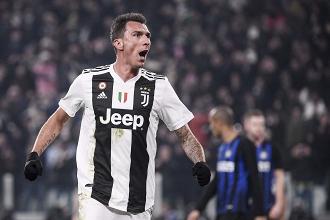 La Juventus ammazza il campionato: Inter battuta grazie ad un goal di Mandzukic
