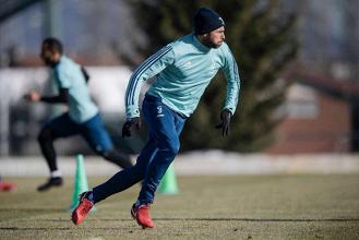Juventus: Barzagli pronto al rinnovo, Han ad un passo