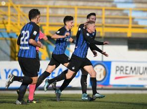 Campionato Primavera - L'Inter si riappropria della vetta della classifica