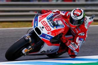 MotoGP, Tim lascia la Ducati